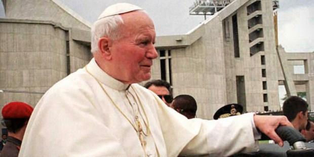 (FOTOGALLERY) I pensieri più profondi di San Giovanni Paolo II sulla Pasqua