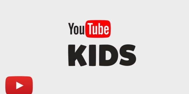 APP YOU TUBE KIDS