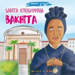 GIUSEPPINA BAKHITA, BOOK