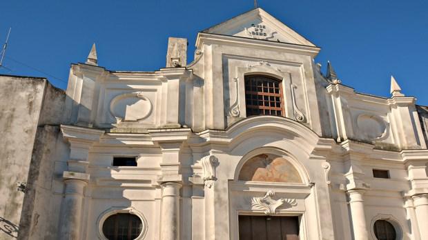 Saint Michele Church