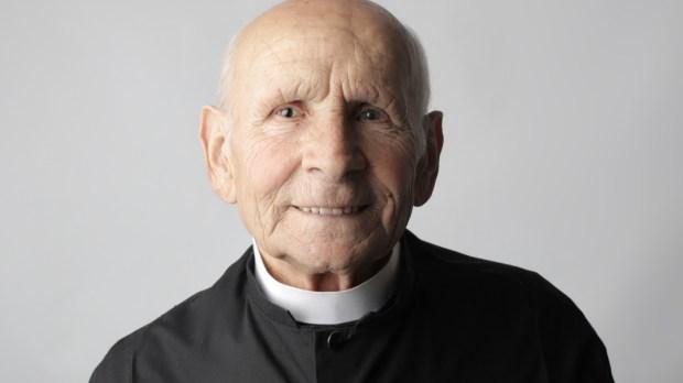 OLD PRIEST,