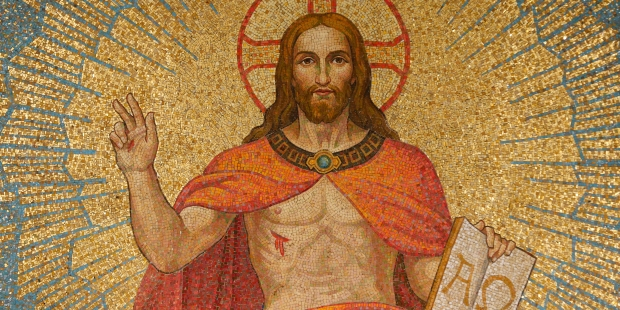 Christ Roi de l'univers