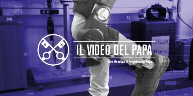 VIDEO DEL PAPA INTELLIGENZA ARTIFICIALE
