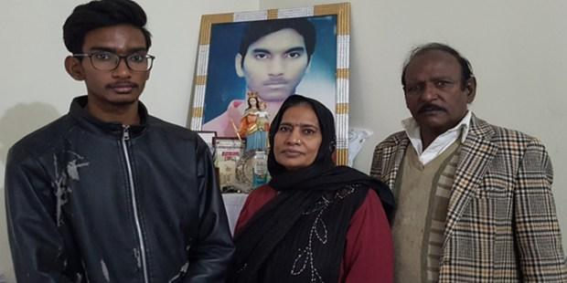 Ramesh Bashir, Naz Bano, Bashir Emmanuel