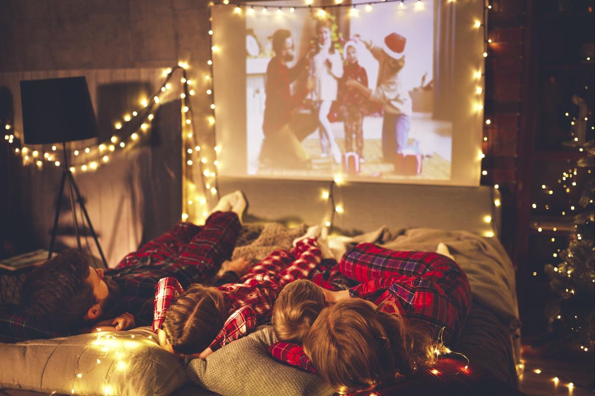 I Migliori Programmi Di Natale In Tv Messe Film Cartoni Animati E Concerti
