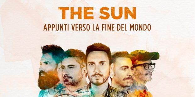 THE SUN NUOVO SINGOLO APPUNTI FINE MONDO