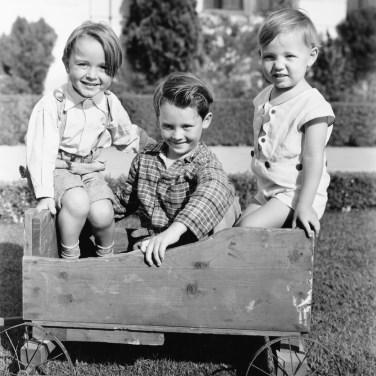 CHILDREN, VINTAGE