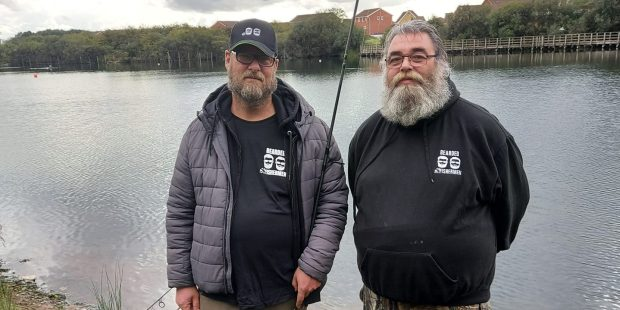 BEARDED FISHERMEN