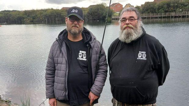BEARDED FISHERMEN