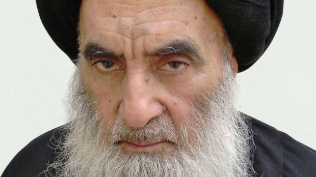 WEB2-ayatollah Ali al-Sistani-DOMAIN PUBLIC