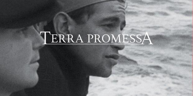TERRA PROMESSA FILM EBREI SHOAH PALESTINA