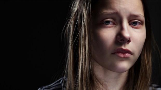 TEENAGER GIRL,