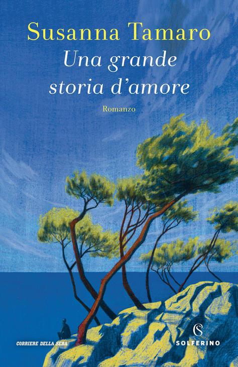 UNA GRANDE STORIA D'AMORE,