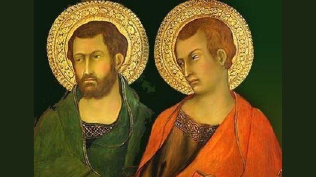 Saints Simon et Jude