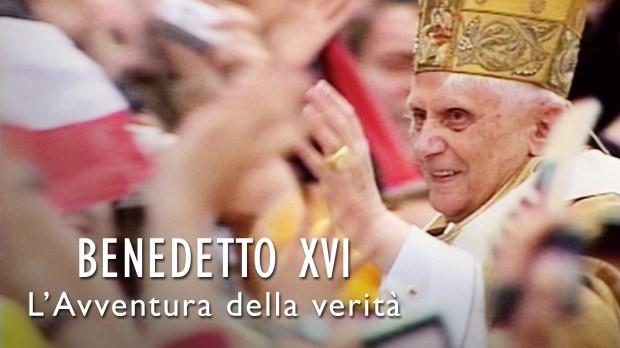 BENEDETTO XVI DOCUMENTARIO VATIVISION