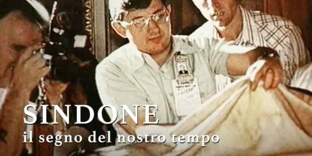 ARCA SINDONE PASSIONE DOCUMENTARIO