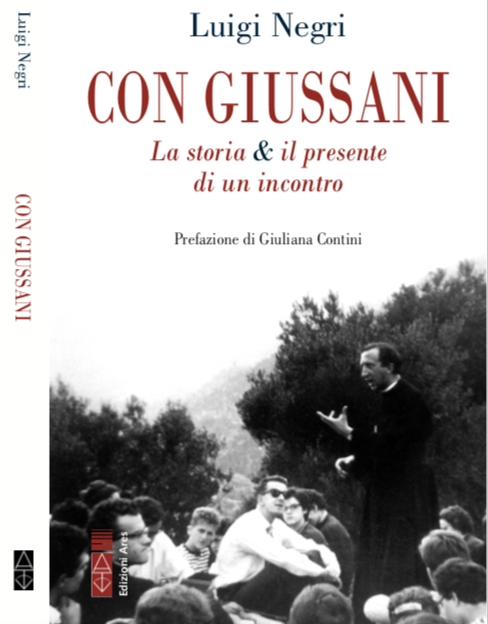 libro don giussani ares