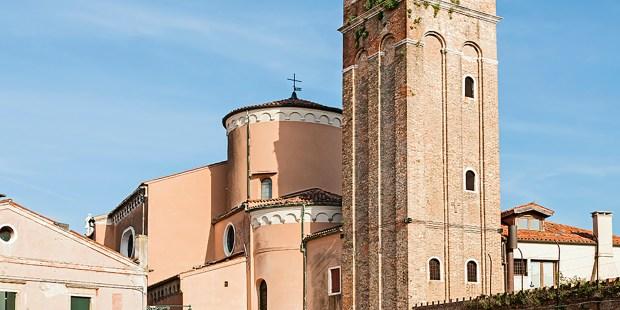(FOTOGALLERY) Le chiese di Venezia costruite contro la Peste Nera/2