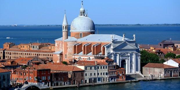 (FOTOGALLERY) Le chiese di Venezia costruite contro la Peste Nera/1