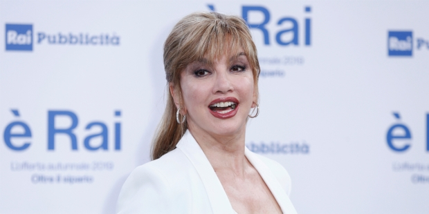 MILLY CARLUCCI,