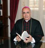 mons. Antonio Staglianò