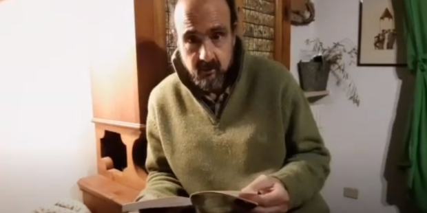 GIAMPIERO PIZZOL