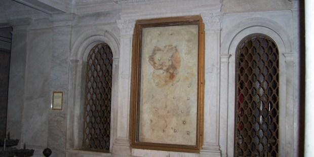 (FOTOGALLERY) Le foto di San Lorenzo fuori le mura