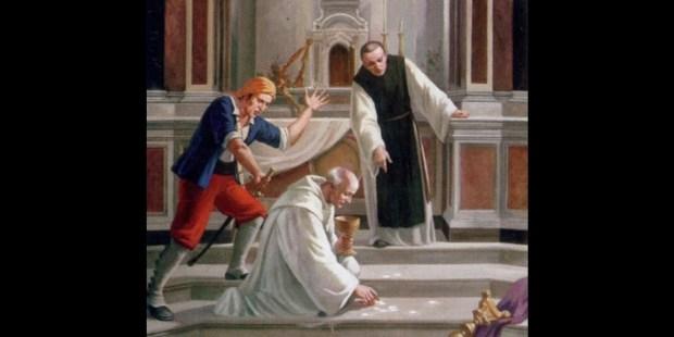martyrs casamari