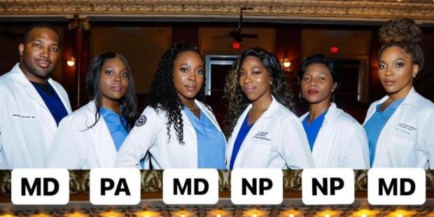 DOCTOR Chinyere Okpaleke