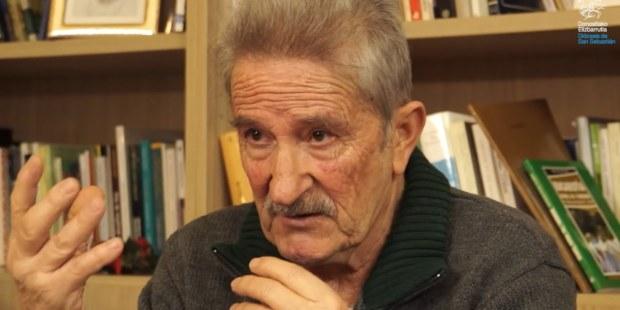 MIKEL AZURMENDI