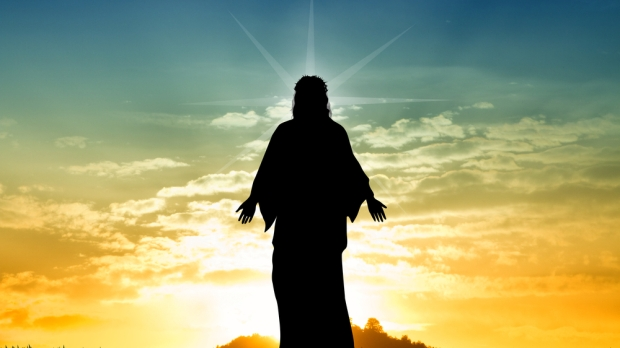 JESUS, RISE, EASTER
