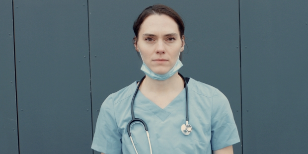 FEMALE DOCTOR,