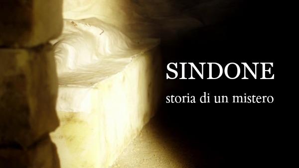 SEGRETI SINDONE DOCUMENTARIO