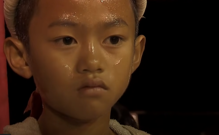MUAY THAI, KID