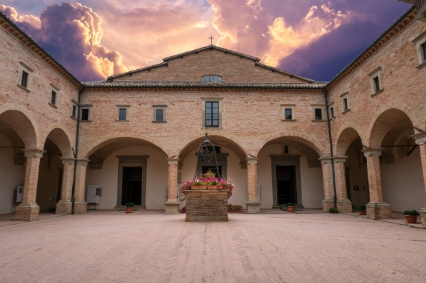 Basilica of Sant'Ubaldo