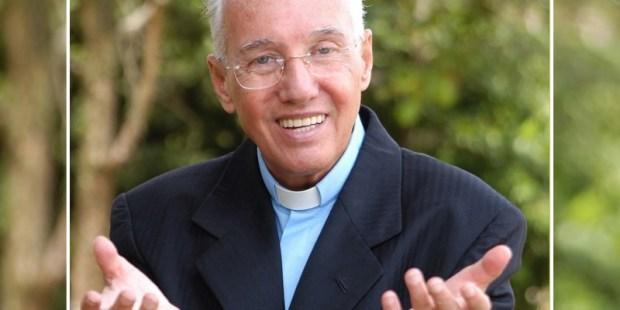 Monsenhor Jonas Abib, fundador da Canção Nova