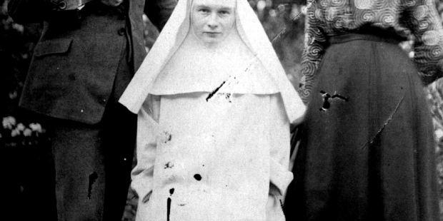 (FOTOGALLERY) Julia Rodzińska martire nel campo di concentramento