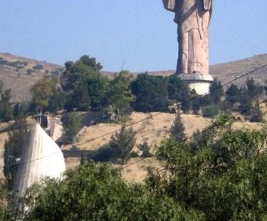 (FOTOGALLERY) Le 10 più grandi statue cristiane al mondo