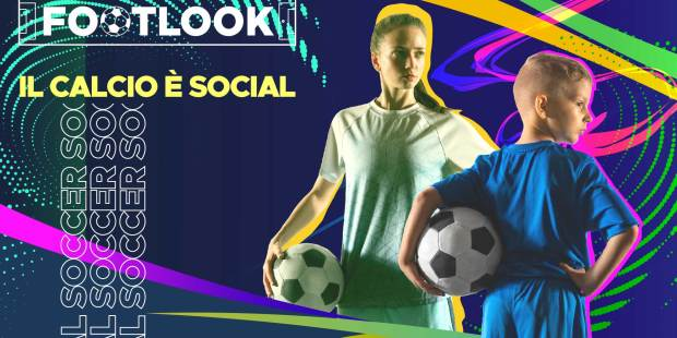 FOOTLOOK SOCIAL NETWORK SOCCER