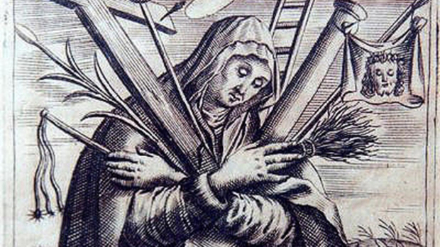 Angela of Foligno
