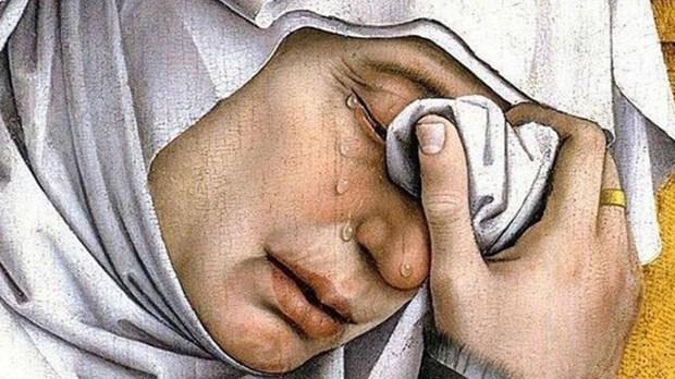 MARY OF KLOPAS