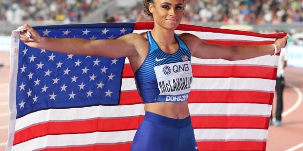 (FOTOGALLERY) Atleti alle Olimpiadi che pregano e hanno fede in Dio
