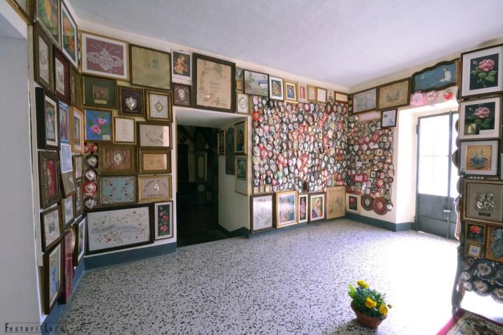 SANTUARIO ARDESIO, BERGAMO