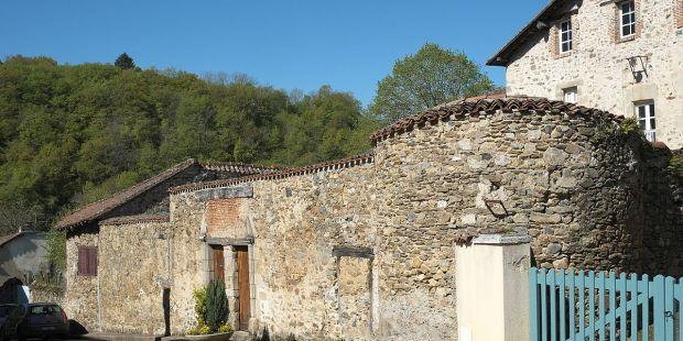 (FOTOGALLERY) I Benedettini tornano nell'abbazia francese di Solignac dopo 230 anni