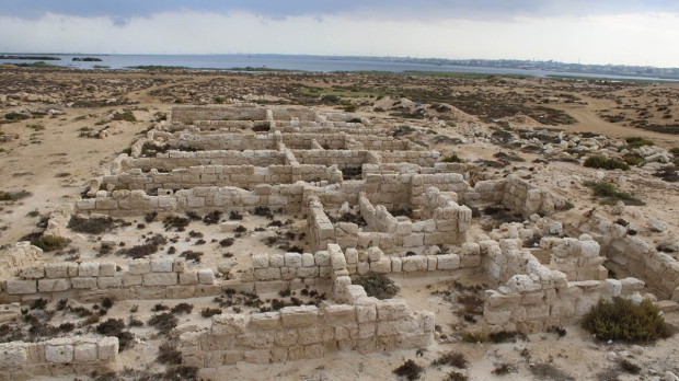 Marea Archaeological Project