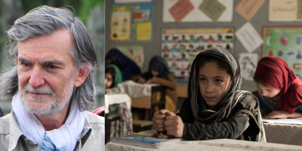 MARCO LOMBARDI, AFGHANISTAN