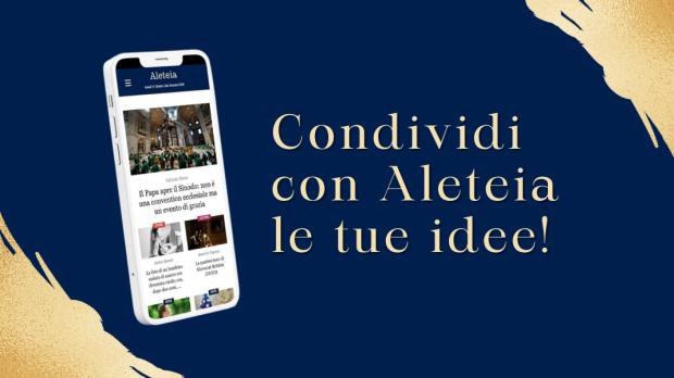 ALETEIA SITO WEB