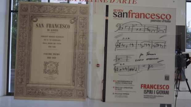 Mostra Rivista San Francesco